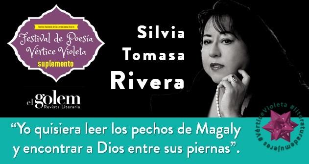 Poemas de Silvia Tomasa Rivera