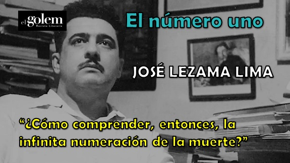 Poesía de Jozé Lezama Lima