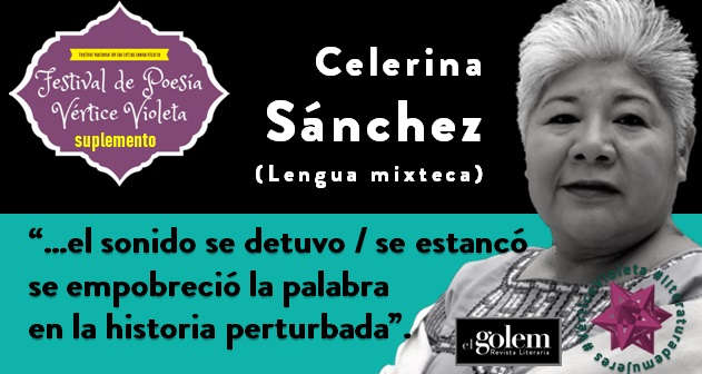 Poemas de Celerina Sánchez