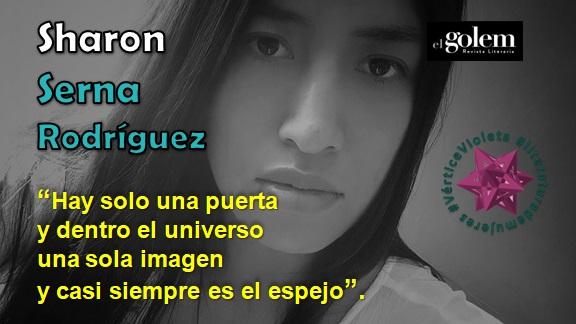 Poesía de Perú: Sharon Serna Rodríguez