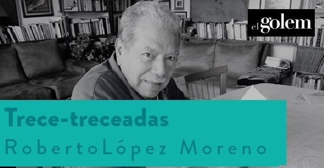 Poesía de Roberto López Moreno