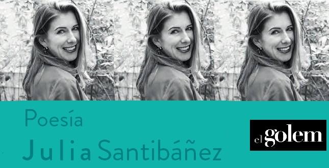 Poesía de Julia Santibáñez