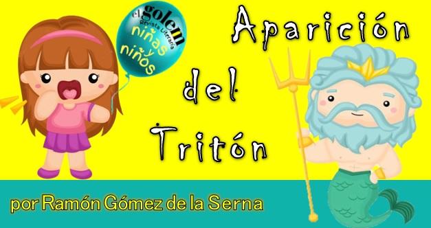 Cuento infantil de Ramón Gómez de la Serna