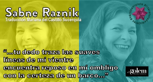 Poemas de Sabne Raznik