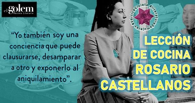 Cuento de Rosario Castellanos