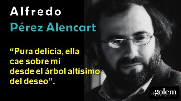 Poesía de Perú. Alfredo Pérez Alencart