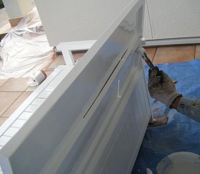家具 塗装 熊本
