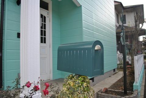 外壁塗装 熊本 グリーン