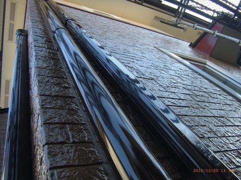 外壁 サイディング 保護塗装