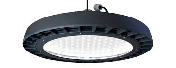 Konak LED SECOM 40/100/200w