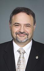 Dan Ruimy, Liberal