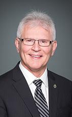 Wayne Stetski, NDP