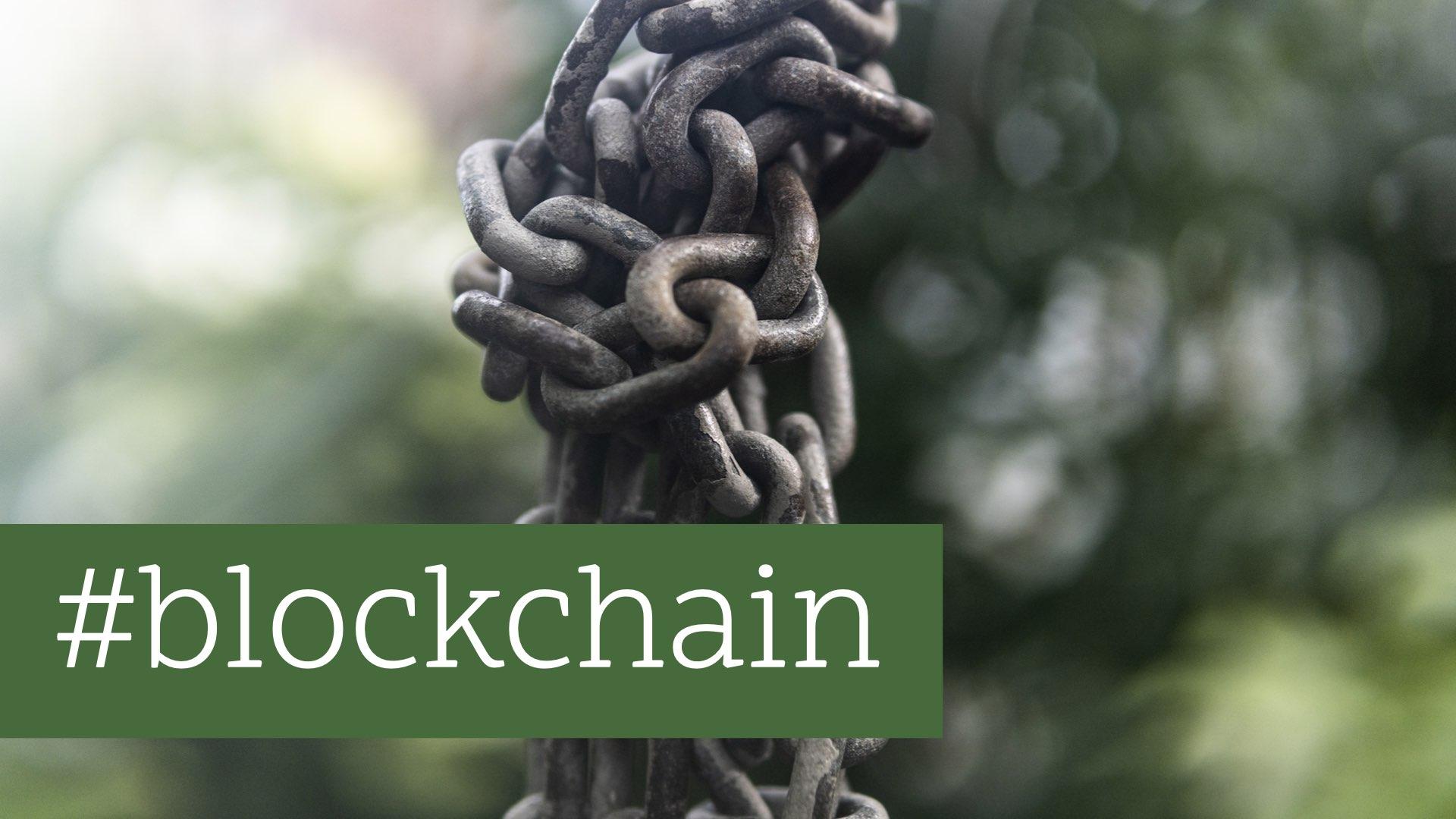 Was ist Blockchain Marketing und wofür brauche ich es?