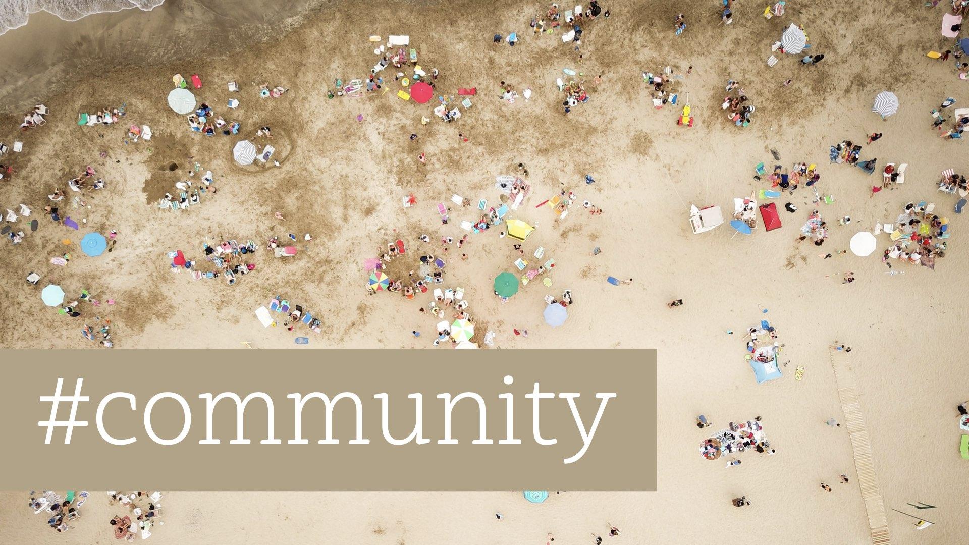 Community Building für Unternehmen