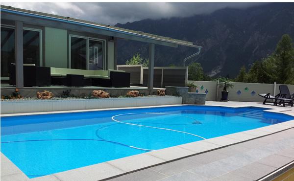 Swimmingpool kaufen  GFK Schwimmbecken Fertigbecken - private Swimmingpools kaufen vom ...