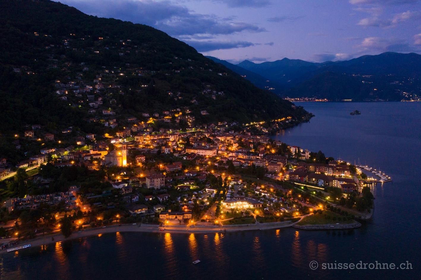Cannero am Lago Maggiore