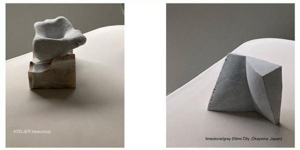 石彫家 クボタケシ様展示会開催のご案内