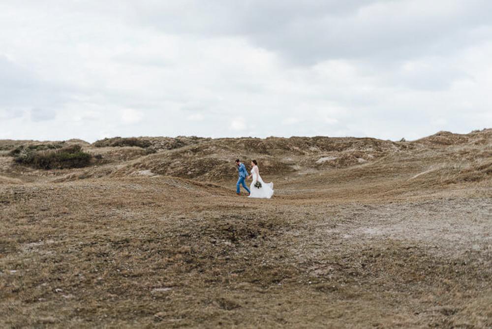 Hochzeit Norderney Landschaft