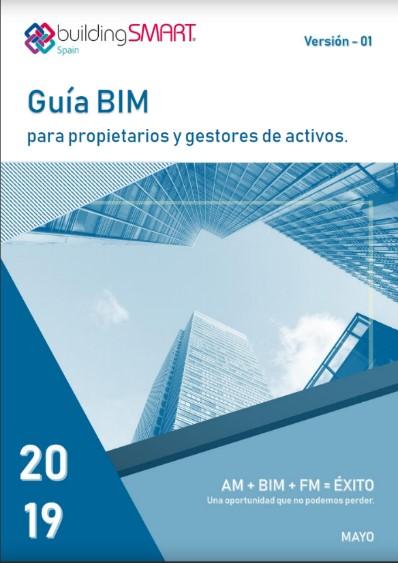 Workshop Guía BIM para Promotores y Gestores de Activos