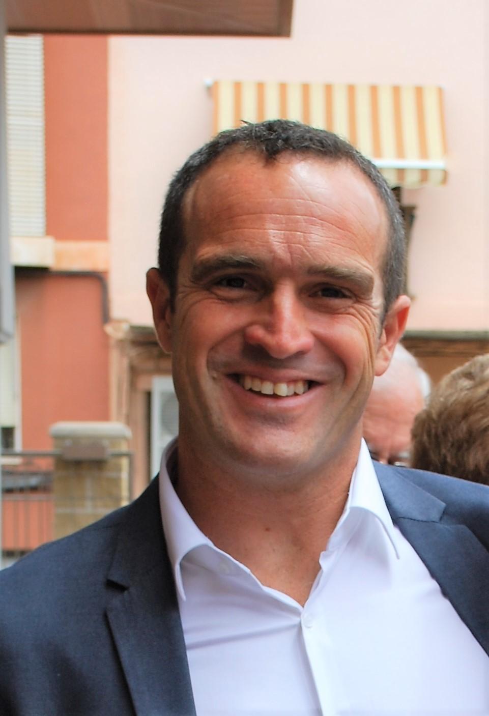 Marcos Roselló, BIM Leader en Ferrocarrils de la Generalitat Valenciana