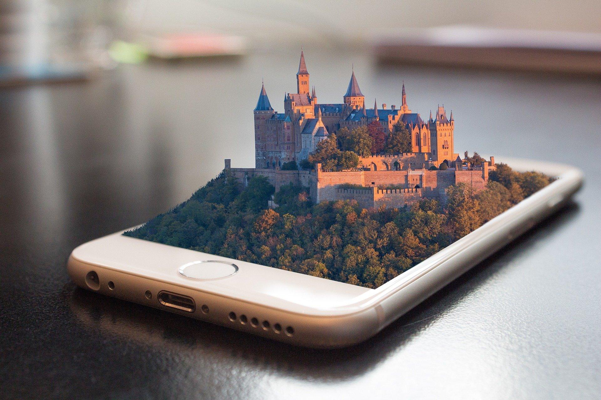 La Realidad Virtual y Aumentada como potenciador del uso de BIM
