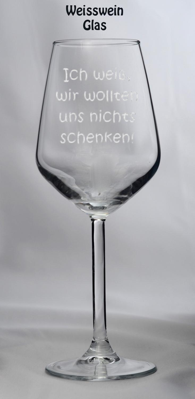 Wein - Glas-Traum.de : Trinkgläser mit eigenem Motiv und