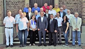 Die KG Echtzer Seehexen sind Mitglied der Interessengemeinschaft Echtzer Ortsvereine