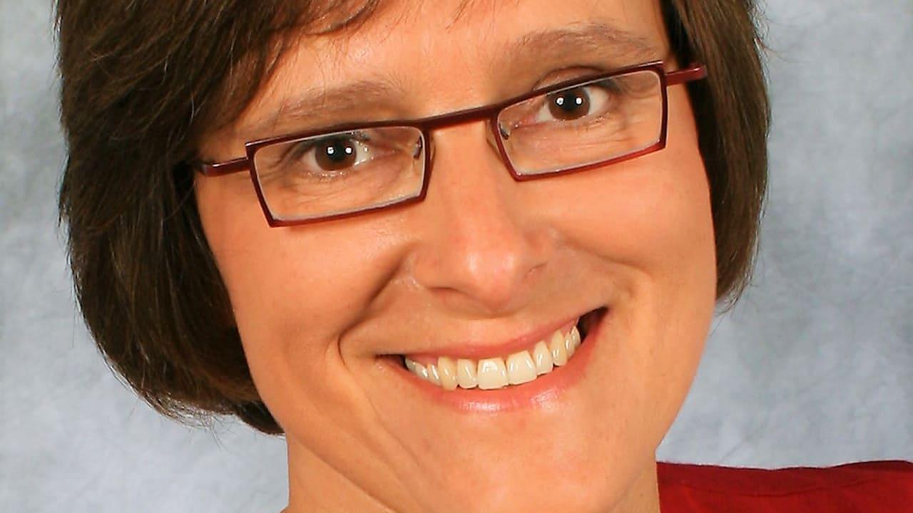Christiane Hohl: Lady Placebo und Schilddrüsen-Expertin