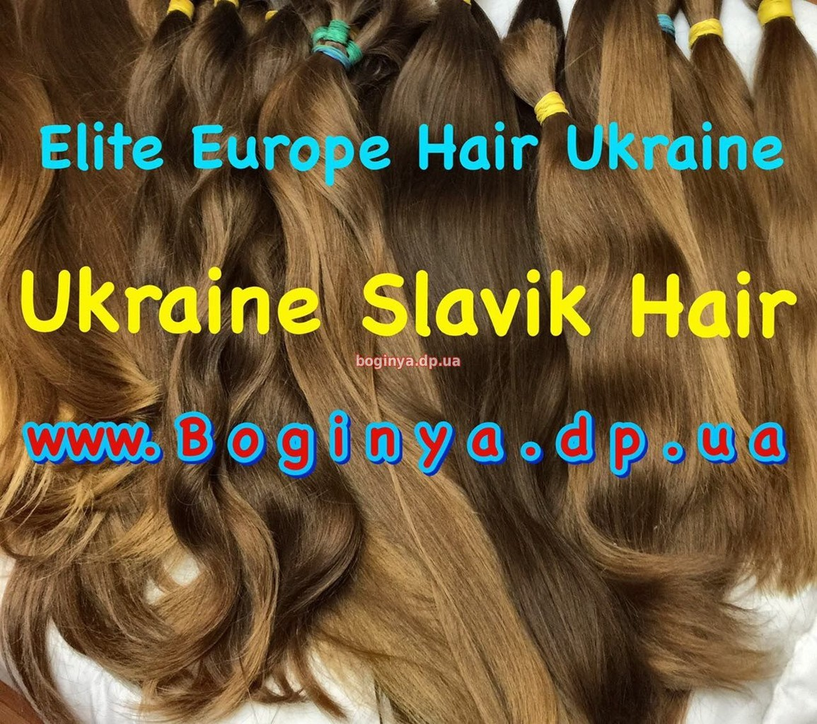 Slavik Hair Russian Hair Non Dyed Virgin Raw European Hair