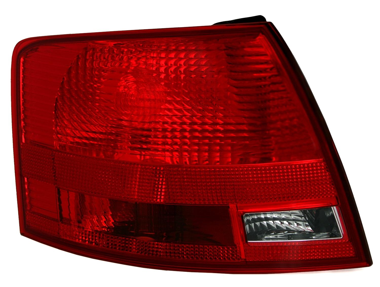 Rückleuchte rechts für Audi A4 B7 Avant 11//04-3//08 Außenteil Heckleuchte