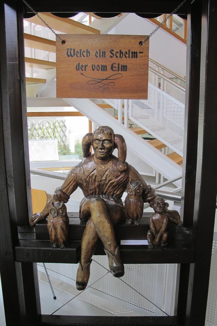 Im Museum 2