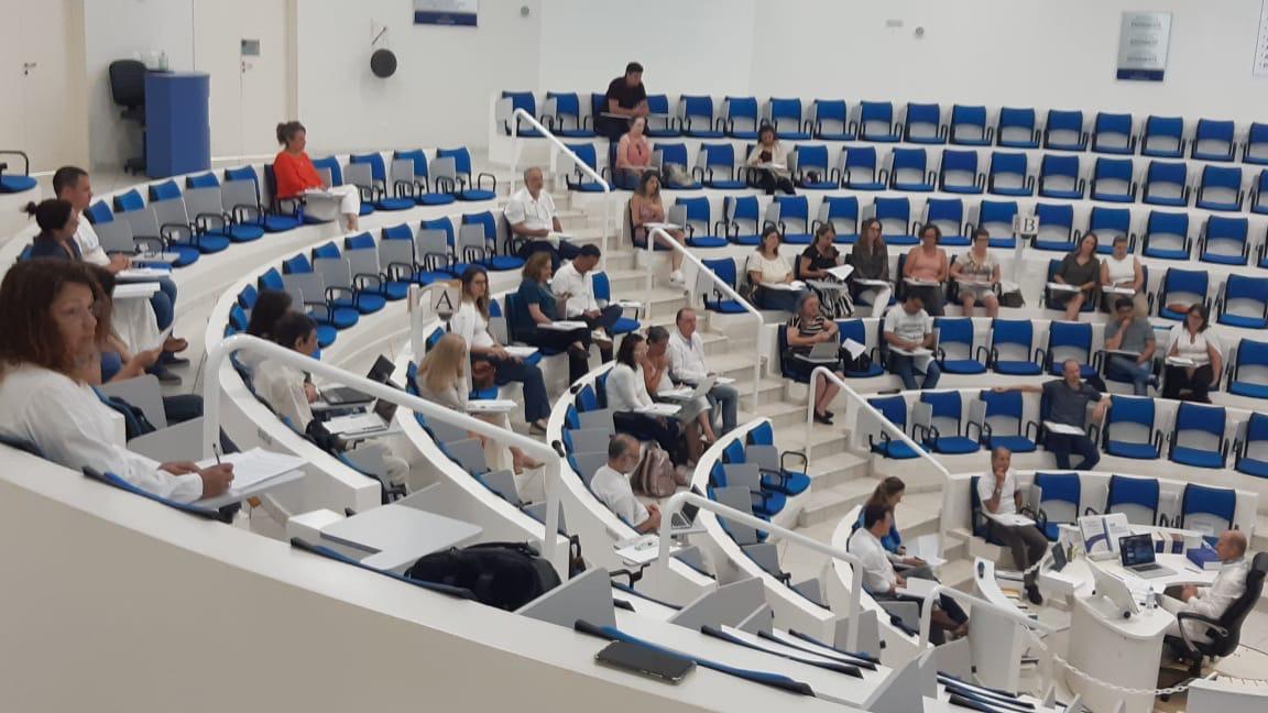 Tertúlia Matinal, Do Belicismo ao Megafraternismo CEAEC 01/2020