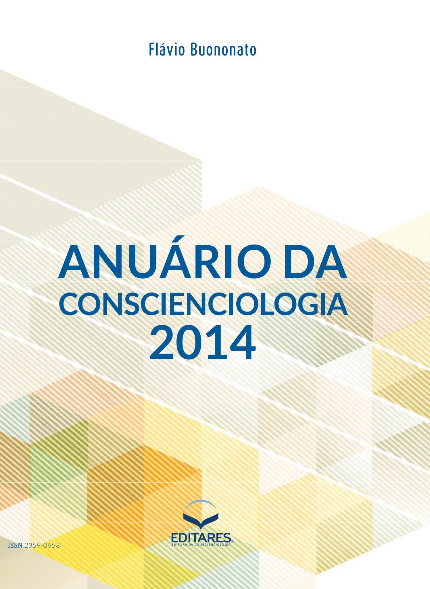 Anuário da Conscienciologia 2014