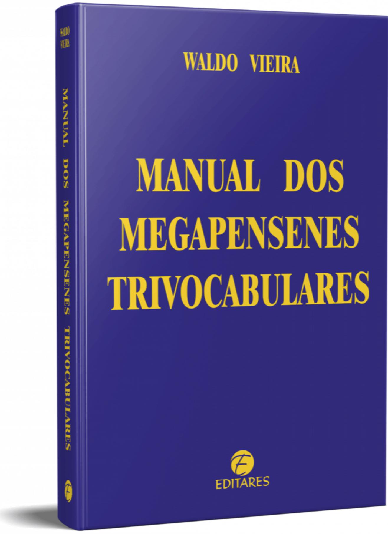 Manual dos Megapensenes Trivocabulares