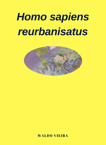Homo sapiens reurbanisatus