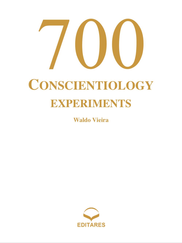 700 Conscienciology Experiments