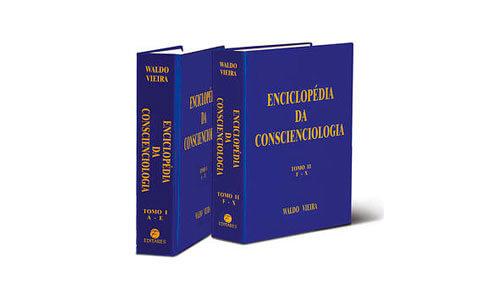 Enciclopédia da conscienciologia 9ª edição