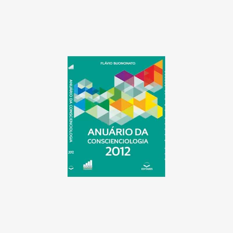 Anuário da Conscienciologia 2012