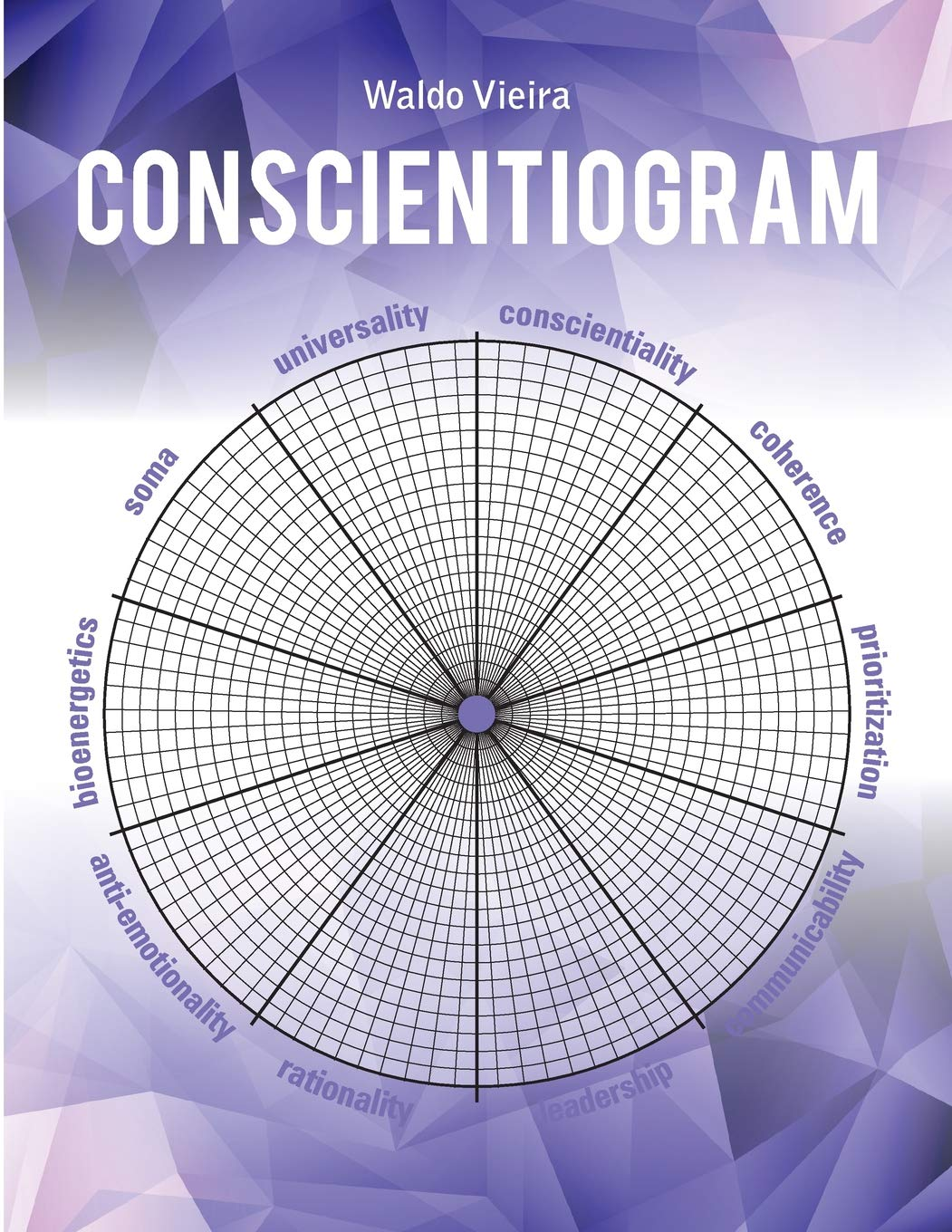 Conscientiogram: A technical evaluation of the integral consciousness
