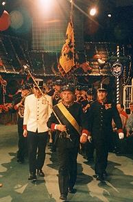 ORF-Musikantenstadl Silvester 1998/1999