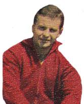 Saison 1963/63 (Foto: Archiv Eric Lindon)