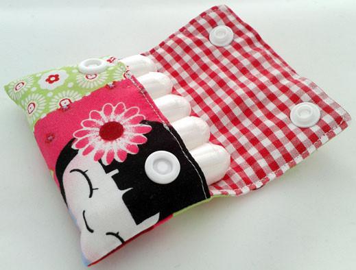 OB-Täschen für Handtasche