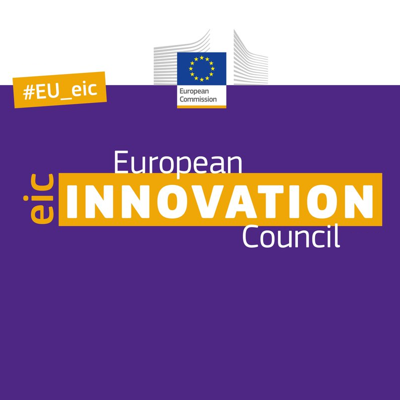 EIC Accelerator Call published