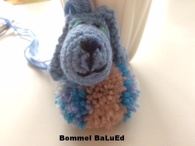 Hund: Bommel BaLuEd / Artikel-Nr. 3036.000