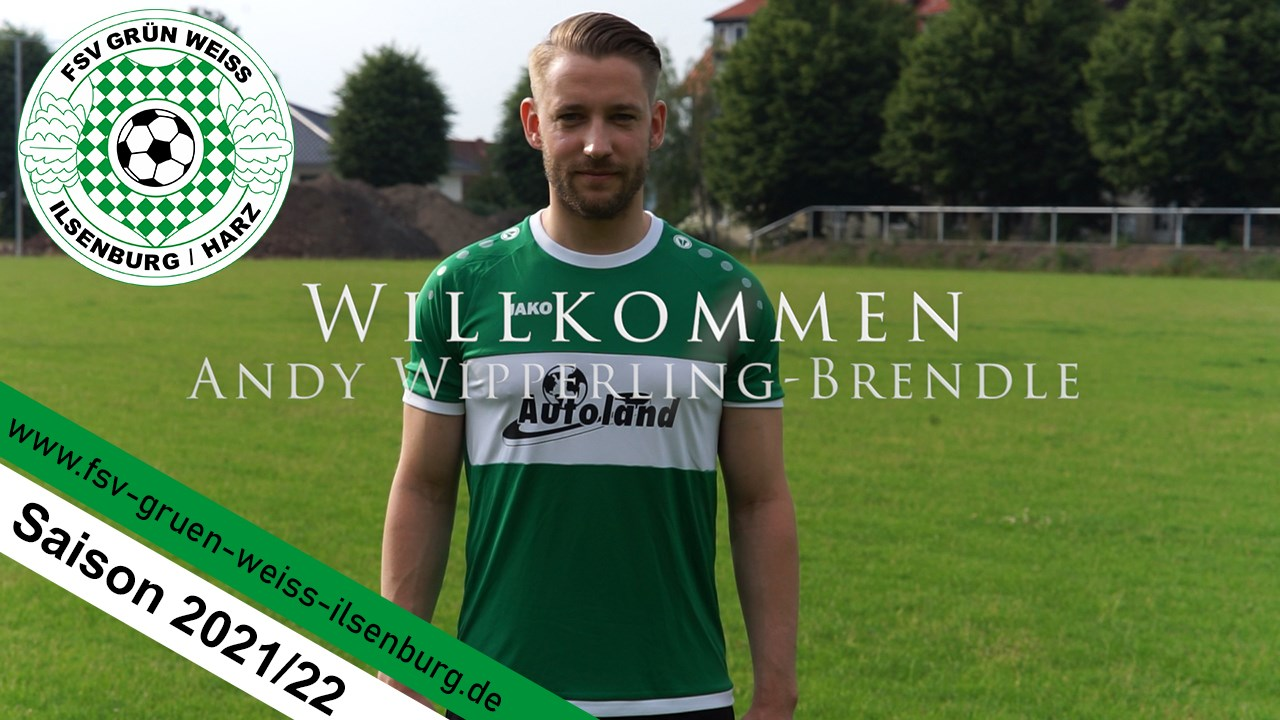 Andy Wipperling-Brendle wechselt an die Ilse