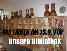 Bücherei - Musikraum