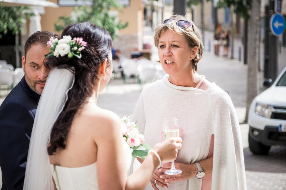 Corinna Günther von der Agentur Mallorca Hochzeiten