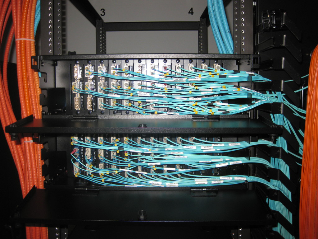 Network Wiring and Infrastructure Services - Solutions for all your ...