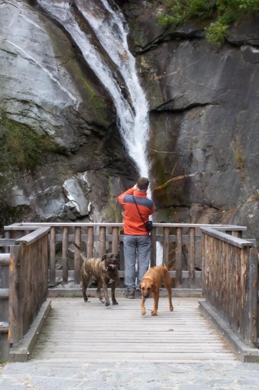2008 - Urlaub in Kärnten / mit meiner Freundin Djuma