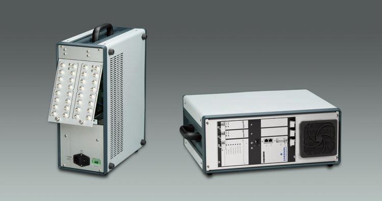 CSI 2600: Mobiles Online-Schwingungsüberwachungssystem
